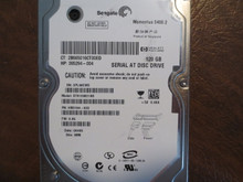 Seagate ST9120821AS 9W3184-023 FW:3.05 AMK 120gb Sata (Donor for Parts) 3PL08EWS