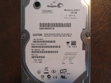 Seagate ST9120821AS 9W3184-150 FW:3.04 AMK 120gb Sata (Donor for Parts)