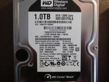 Western Digital WD1001FALS-403AA0 DCM:HARNHTJAAB Apple#655-1567D 1.0TB Sata