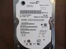 Seagate ST9120822AS 9S1133-020 FW:3.BHD WU 120gb Sata (Donor for Parts) 5LZ412RM