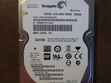 Seagate ST9500423AS 9RT143-020 FW:0003HPM1 SU 500gb Sata