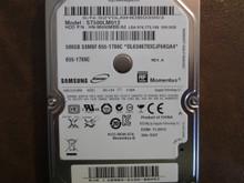 Samsung ST500LM012 HN-M500MBB/A2 REV.A DGT Apple#655-1786C 500gb Sata