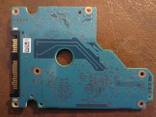 Toshiba AL13SEB600 HDEBC01GEA51 FW:0101 (10E0) 600gb SAS PCB
