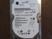 Seagate ST9120822AS 9S1133-022 FW:3.BHE WU 120gb Sata (Donor for Parts) 5LZ8PL1G