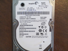Seagate ST9120822AS 9S1133-070 FW:3.CLH WU 120gb Sata (Donor for Parts)