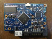 Hitachi HDT721032SLA380 PN:0A38672 MLC:BA3064 FW:2008 (0A59224 BA3136_) 320gb Sata PCB