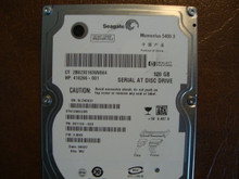 Seagate ST9120822AS 9S1133-020 FW:3.BHD WU 120gb Sata (Donor for Parts) 5LZ4E631