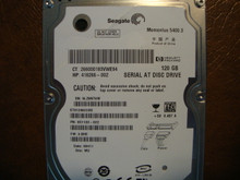 Seagate ST9120822AS 9S1133-022 FW:3.BHE WU 120gb Sata (Donor for Parts)