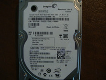 Seagate ST9120822AS 9S1133-030 FW:3.CDD WU 120gb Sata (Donor for Parts)