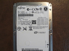 Fujitsu MHW2120BH CA06820-B487000L 0FFFBB-00840012 120GB Sata (Donor for Parts)