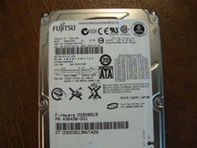 Fujitsu MHW2120BH CA06820-B40700C1 0FFDFA-00808918 120gb Sata (Donor for Parts) (752HBY3)