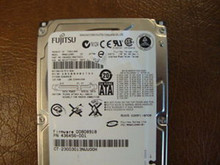 Fujitsu MHW2120BH CA06820-B40700C1 0FFD9A-00808918 120gb Sata (Donor for Parts) (772VEEY)