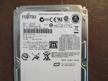 Fujitsu MHW2100BH CA06820-B44500SN 0FFFBB-00000012 100gb Sata (Donor for Parts)