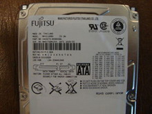 Fujitsu MHV212RBH CA06672-B49600WL 0BCB1B-00000029 120gb Sata (Donor for Parts)