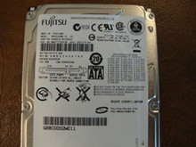 Fujitsu MHV2120BH PL CA06672-B276000T 0BCBEB-0000002A 120gb Sata (Donor for Parts)