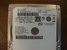 Fujitsu MHY2120BH CA06889-B375000T 0CFF0D-0040020B 120gb Sata (Donor for Parts)