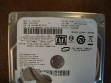 Fujitsu MHY2120BH CA06889-B375000T 0CFE1A-0040020B 120gb Sata (Donor for Parts) (T842NAC5)
