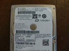 Fujitsu MHZ2120BH G2 CA07018-B30300DL 0FFD3E-00850009 120gb Sata (Donor for Parts)