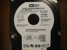 WD WD1200JB-00REA0 DCM:HSBANTJAA 120gb IDE (Donor for Parts)
