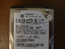 Hitachi HTS542516K9SA00 PN:0A54974 MLC:DA2031 160gb Sata  (Donor for Parts) 071127BB0300WCHDSMGC