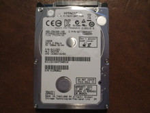 Hitachi HTS543216A7A384 PN:0J11521 MLC:DA3734 160gb Sata  (Donor for Parts) 41CMDBGJ