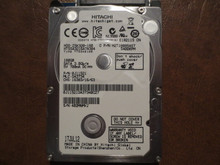 Hitachi HTS543216A7A384 PN:0J11521 MLC:DA3734 160gb Sata  (Donor for Parts) 402MNMVJ