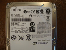Fujitsu MHW2060BH CA06820-B54100TW 0FFFBA-00000012 60gb Sata (Donor for Parts)