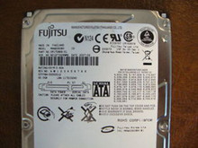 Fujitsu MHW2060BH CP170866-01 0FFFBA-00000012 60gb Sata (Donor for Parts)