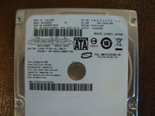 Fujitsu MHY2080BH CA06889-B028 0CFE1F-0000000B 80gb Sata (Donor for Parts)