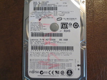 Fujitsu MHY2080BH CA06889-B403000L 0CFE1D-0084000D 80gb Sata (Donor for Parts)