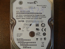 Seagate ST9160310AS 9EV132-188 FW:0303 WU 160gb Sata (Donor for Parts) 5SV2NQHP