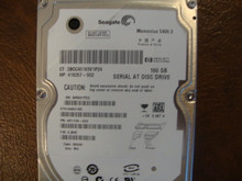 Seagate ST9160821AS 9S1134-022 FW:3.BHE WU 160gb Sata (Donor for Parts) 5MA57PD2