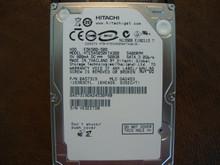 Hitachi HTE545050KTA300 PN:0A57319 MLC:DA2453 500gb Sata