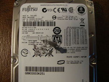 Fujitsu MHX2250BT CA06846-B210000T 0040000C 250gb Sata (Donor for Parts)