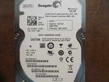Seagate ST9640320AS 9RN134-030 FW:0001DEM1 WU 640gb Sata (Donor for Parts)
