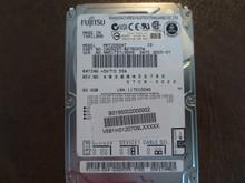 Fujitsu MHT2060AT CA06297-B27600TW 07C8-0022 60gb IDE