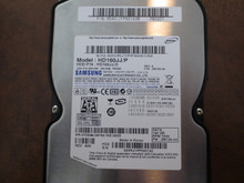 Samsung HD160JJ/P REV.A FW:ZM100-34 (P80SDT) 160gb Sata S0VRJ1PP505192