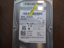 Samsung HD161GJ (HD161GJ/D) REV.A  FW:1AC01117  160gb Sata S1V0JA0S722422
