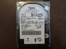 IBM IC25N030ATCS04-0 PN:07N8373 MLC:H32687 30gb IDE/ATA