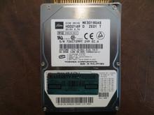 Toshiba MK3018GAS HDD2169 D ZE01 T 110 A0/Q3.03D Rev A00 30gb IDE/ATA 726I7299T (T)