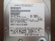 Hitachi HDT725025VLA380 PN:0A33423 MLC:BA2029 250gb Sata R113J4AB