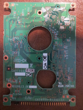 Fujitsu MHM2100AT 10gb CA05429-B05200AM (9005-372) IDE/ATA PCB