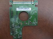 WD WD400UE-22HCT0 (2061-701281-100 AJ) DCM:HYNTJHNB 40gb IDE/ATA PCB
