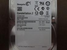 Seagate ST9250610NS 9RZ162-001 FW:SN01 KRATSG 250gb Sata 9XE00FQJ