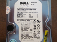 Western Digital WD1002FBYS-18W8B1 DCM:HARNNT2CA 1.0TB Sata
