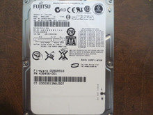 Fujitsu MHW2120BH CA06820-B40700C1 0FFDFA-00808918 120gb Sata NZ1DT742FWB6