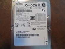 Fujitsu MHV2100BH PL CA06672-B25500C1 0BDC6B-0080892C 100gb Sata NW9YT6929M8A