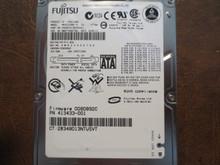 Fujitsu MHV2100BH PL CA06672-B25500C1 0BDC6B-0080892C 100gb Sata NW9YT6B2F36L
