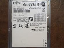 Fujitsu MHV2100BH PL CA06672-B35500TW 0BDD7E-00000029 100gb Sata NWAET6B28G95