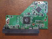 WD WD2502ABYS-02B7A0 (2061-701537-U00 08P) DCM:DGNNNT2CHN 250gb Sata PCB